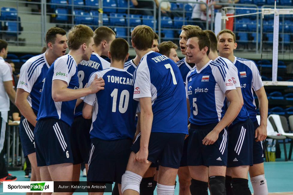 Eliminacje MŚ U21: Polska - Austria 3:0