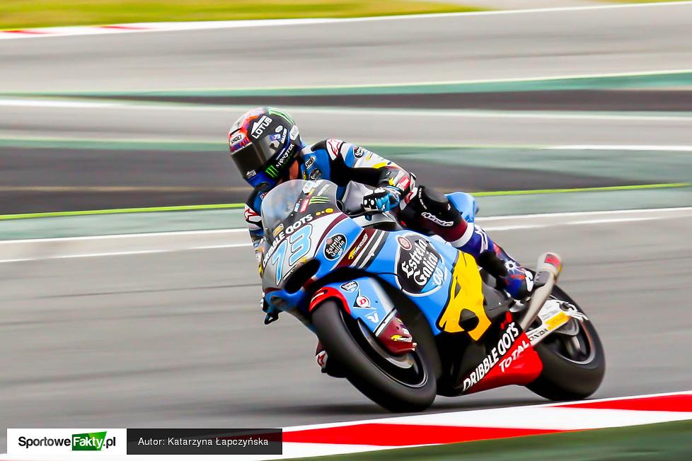 MotoGP: Grand Prix Katalonii