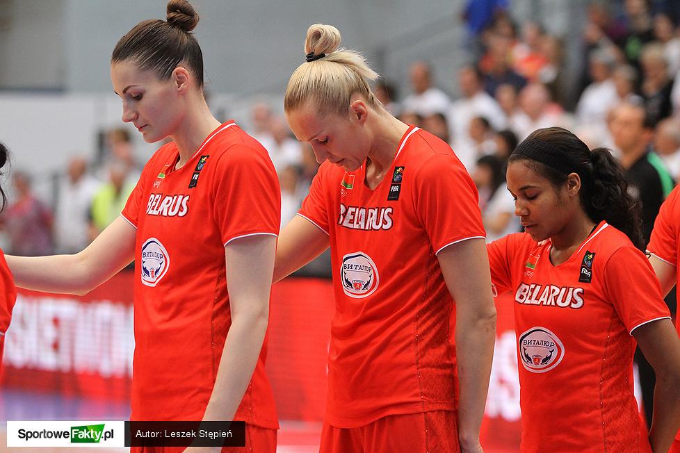 ME 2015: Serbia - Białoruś 74:72
