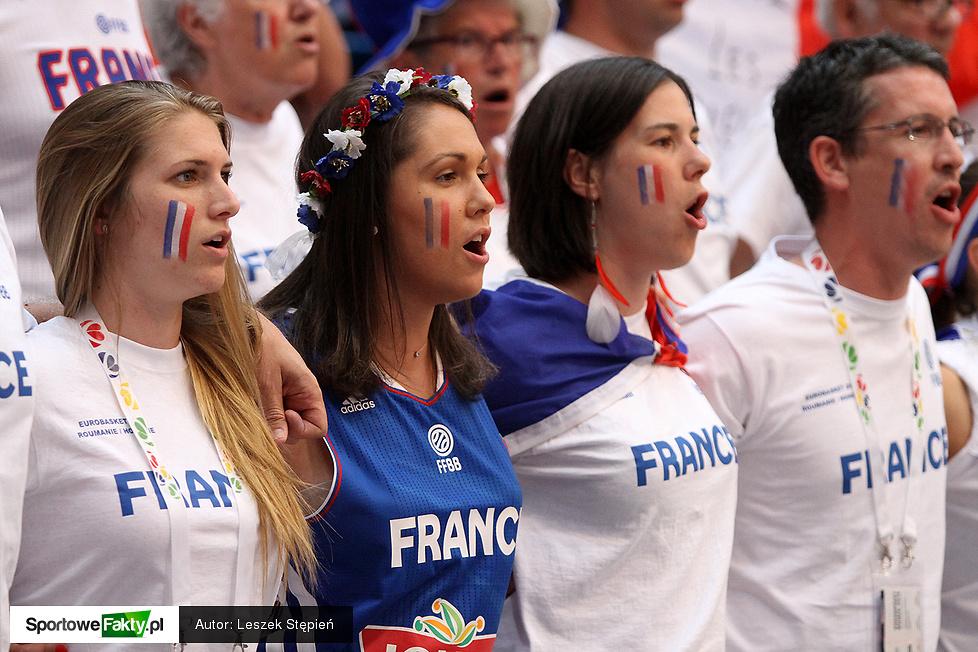 ME 2015: Hiszpania - Francja 58:63