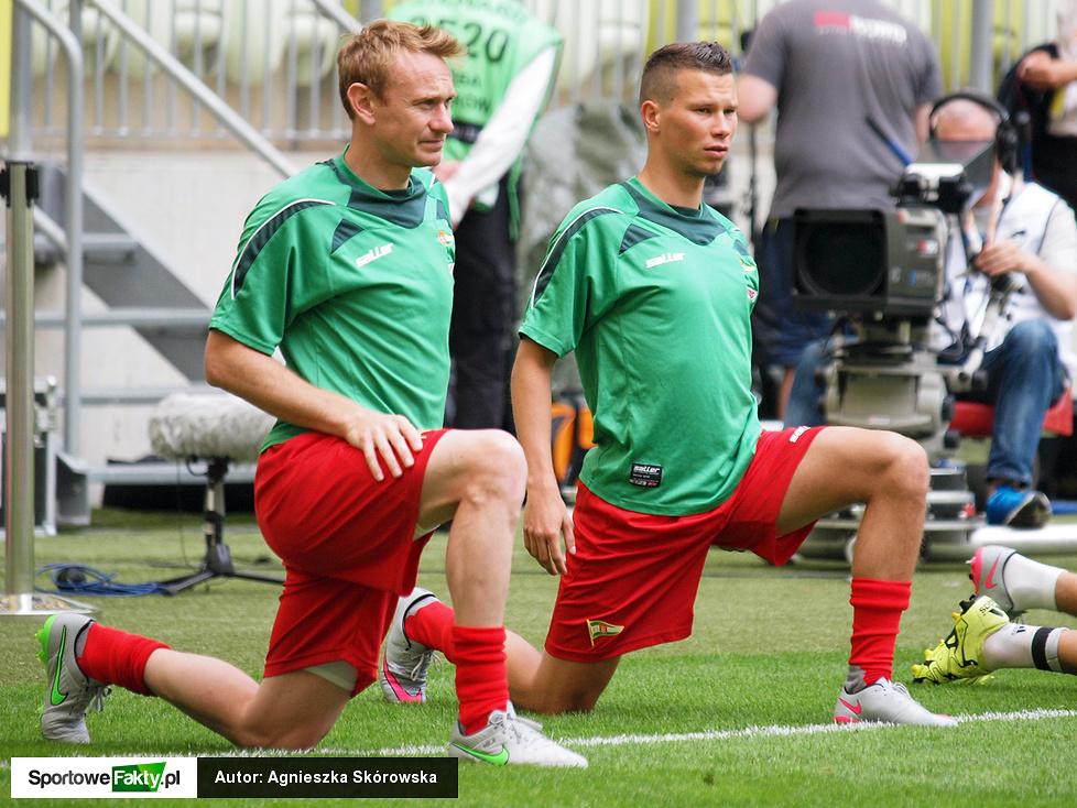 Lechia Gdańsk - Vfl Wolfsburg 1:1