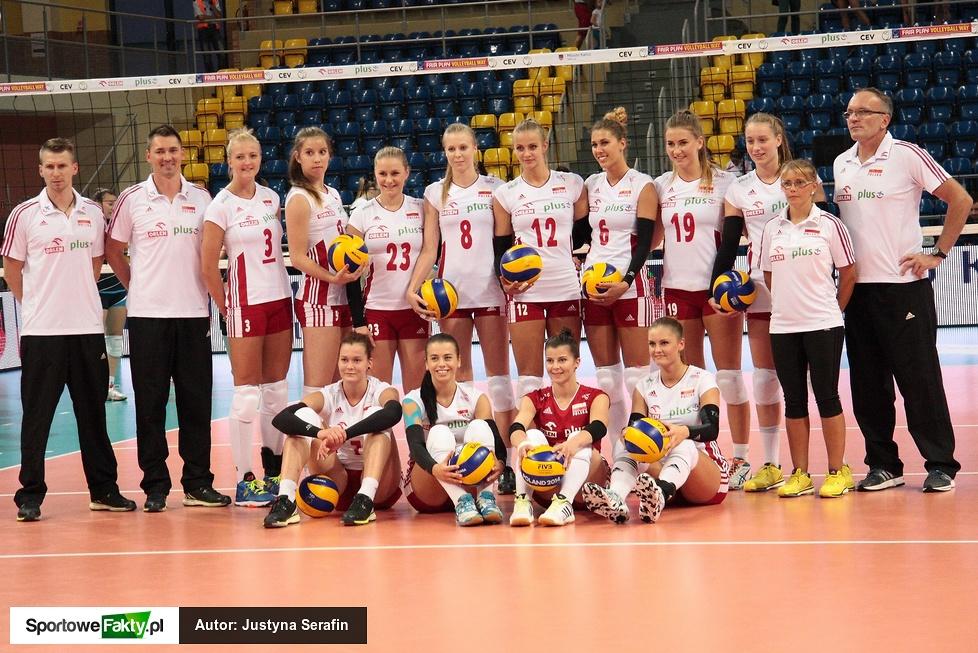 Liga Europejska: Polska - Grecja 3:2