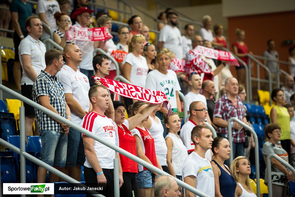 Polska - Macedonia 1:3
