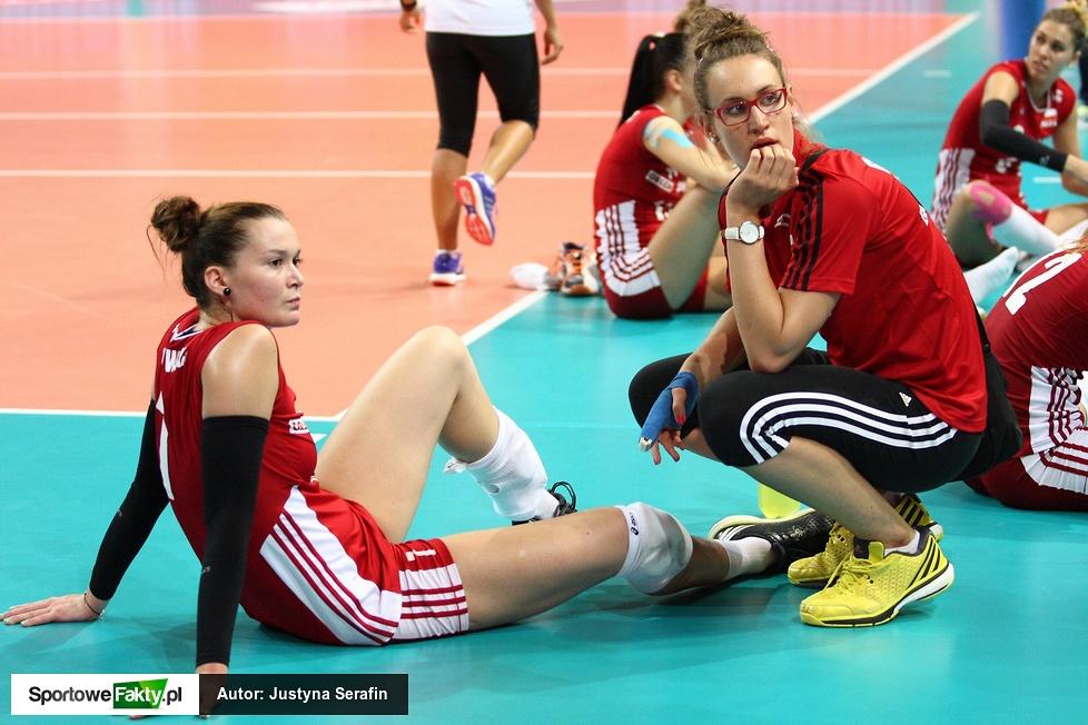 Liga Europejska: Polska - Grecja 1:3