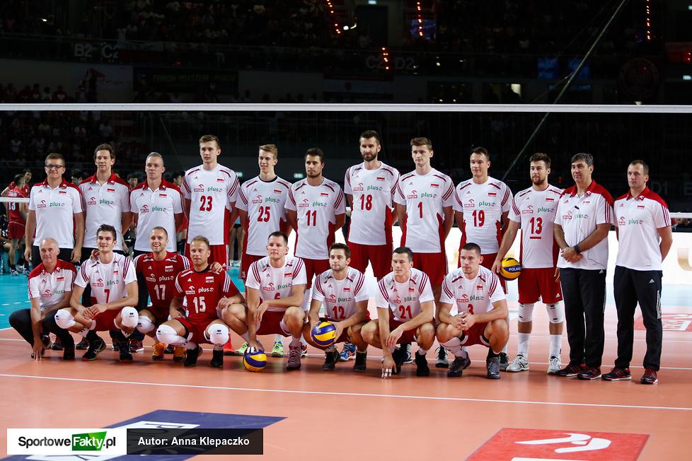 Memoriał Huberta Jerzego Wagnera 2015: Polska - Japonia 3:0