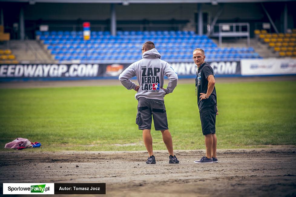Przed Grand Prix Polski w Gorzowie