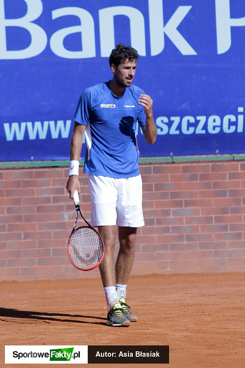 Pekao Szczecin Open: Czwartek