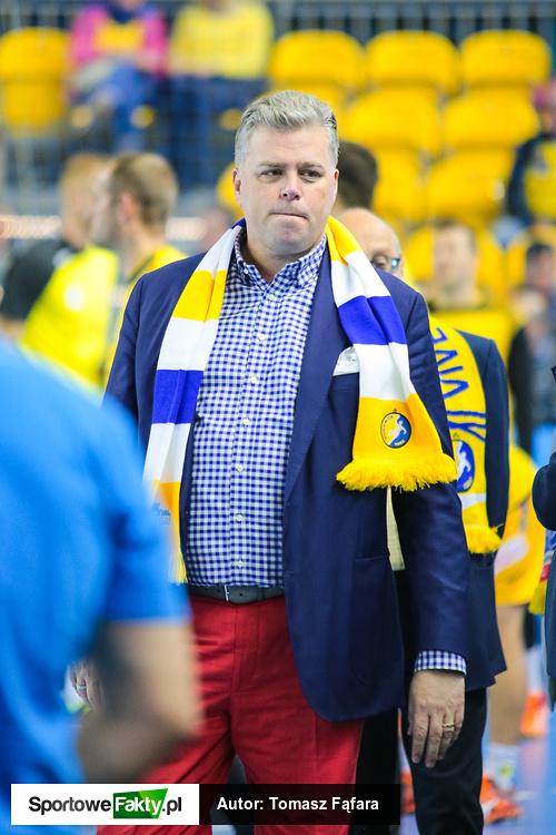 Vive Tauron Kielce - IFK Kristianstad 35:27