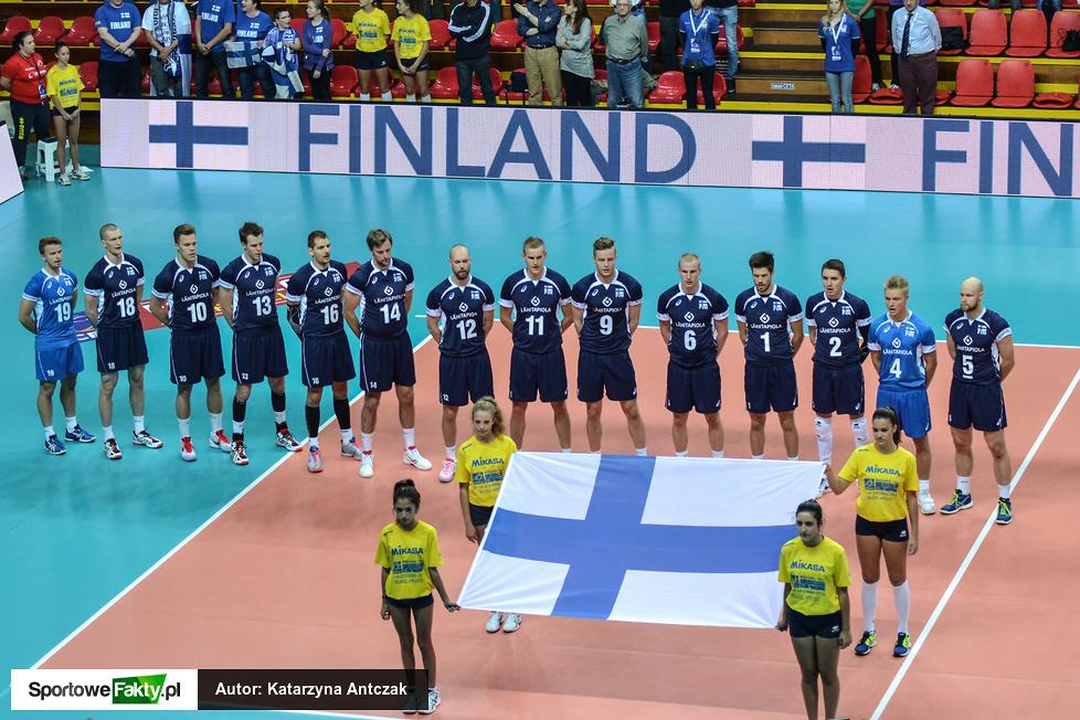 ME 2015: Finlandia - Słowacja 3:0