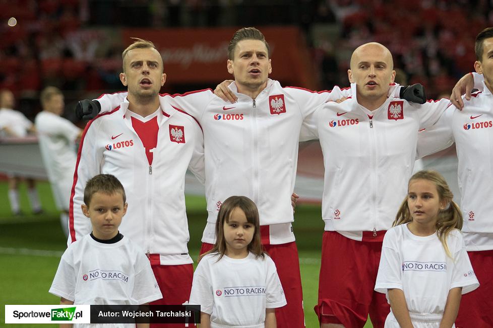 El. Euro 2016: Polska - Irlandia 2:1 (galeria)