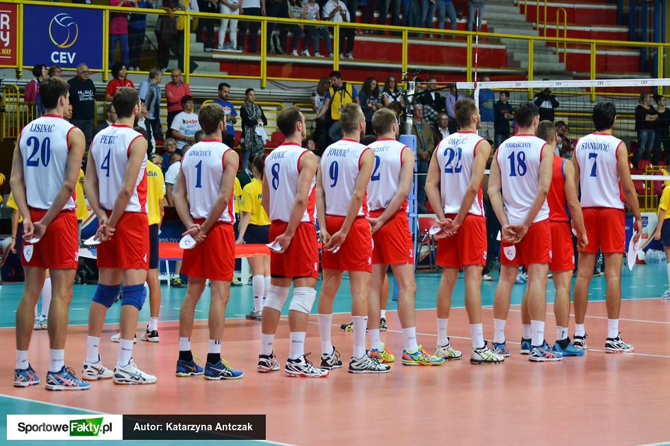 ME 2015: Serbia - Estonia 3:2