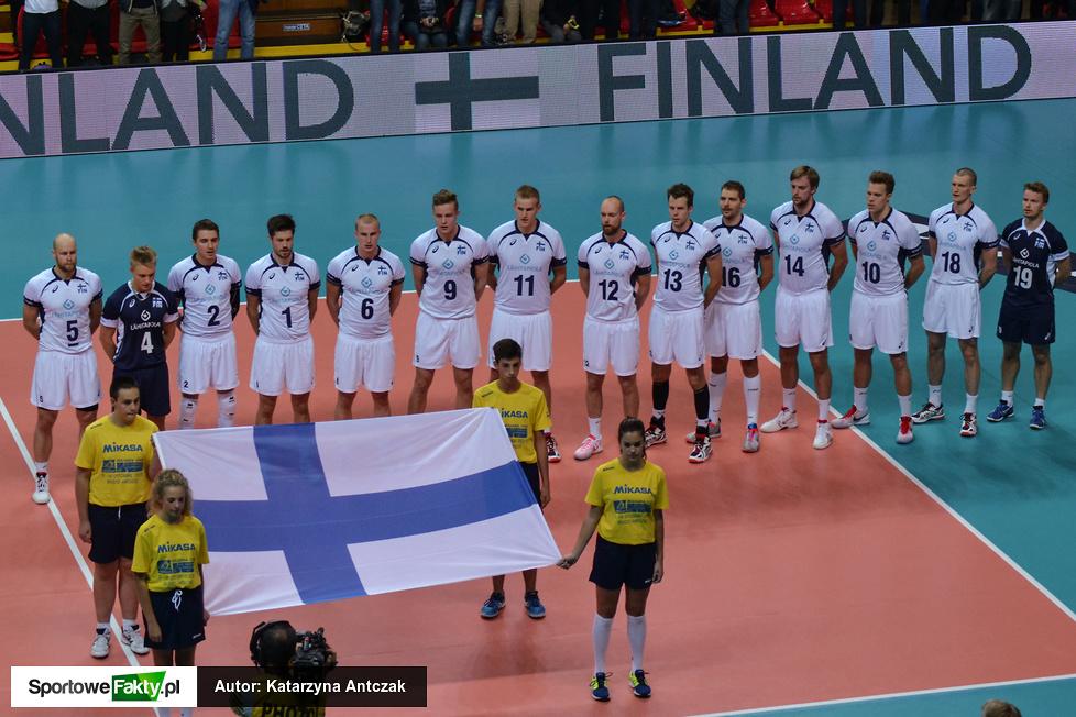 ME 2015: Włochy - Finlandia 3:0
