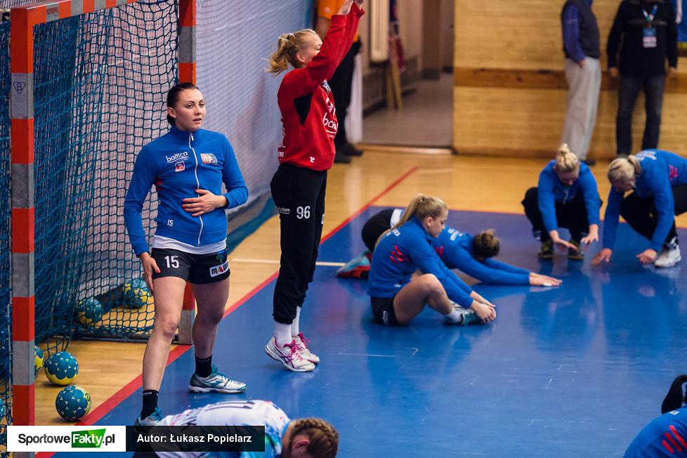 Pogoń Baltica Szczecin - LC Bruhl Handball 31:23