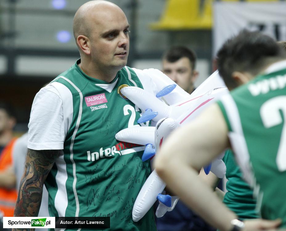 Stelmet Zielona Góra - Lokomotiv Kubań Krasnodar 75:83