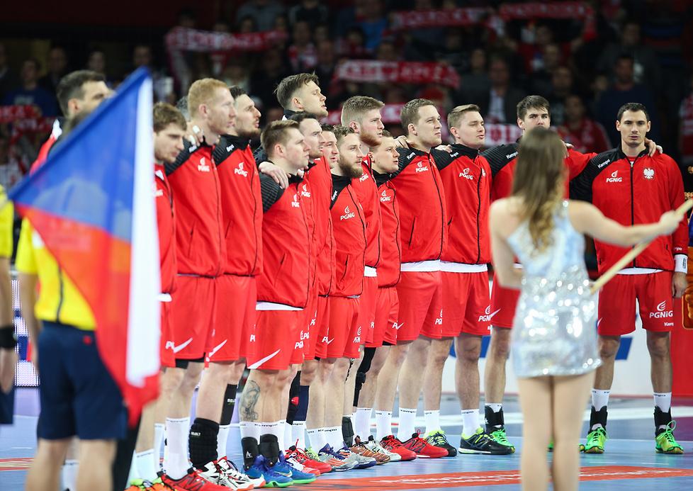 Christmas Cup: Polska - Czechy 37:33 (galeria)