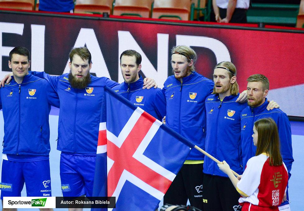 EHF Euro 2016: Islandia - Norwegia 26:25 (galeria)