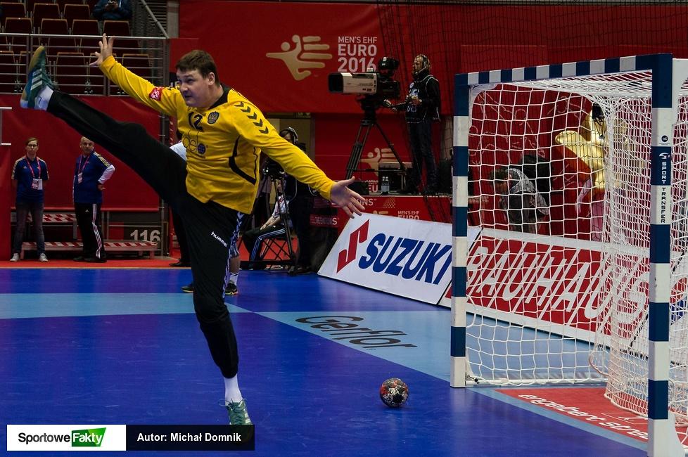 EHF Euro 2016: Rosja - Węgry 27:26 (galeria)
