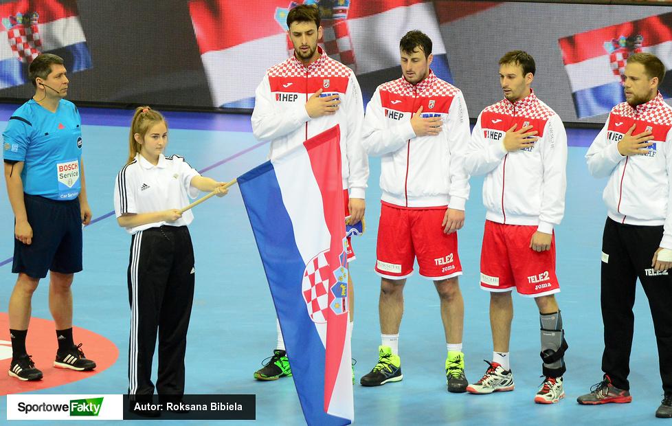 EHF Euro 2016: Chorwacja - Islandia 37:28 (galeria)