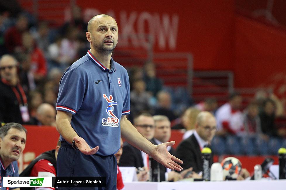 EHF EURO: Francja - Chorwacja 32:24 (galeria)