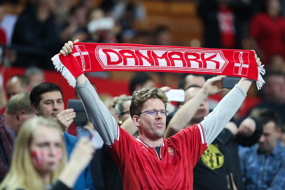 EHF Euro 2016: Hiszpania - Dania 23:27 (galeria)
