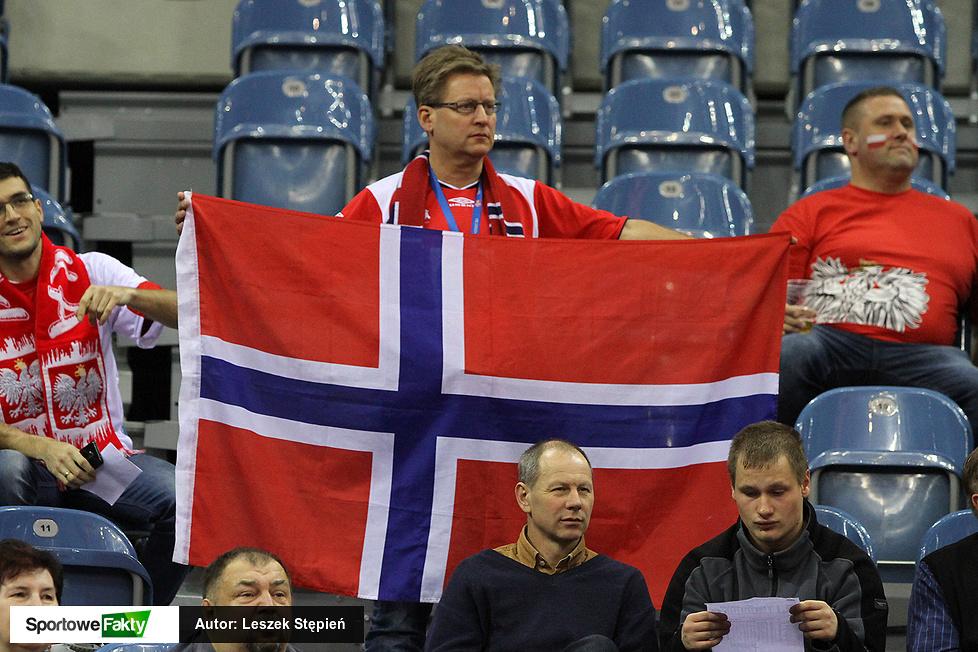 EHF EURO: Norwegia - Macedonia 31:31 (galeria)