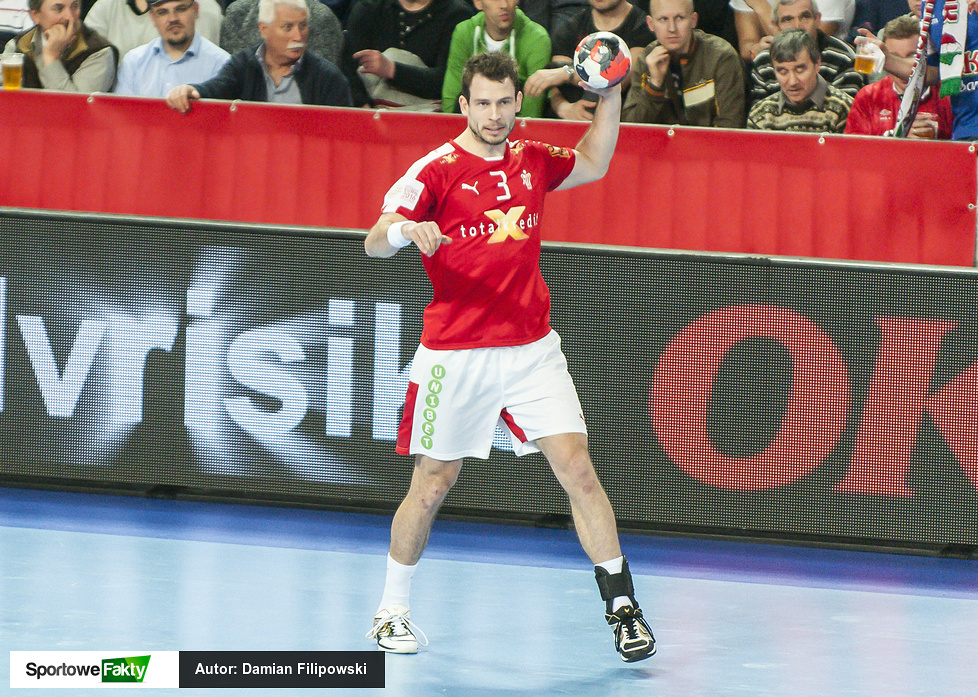 EHF Euro 2016: Szwecja - Dania 28:28 (galeria)