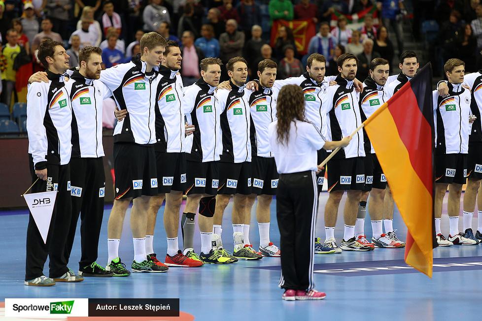EHF Euro 2016: Norwegia - Niemcy 33:34 (galeria)