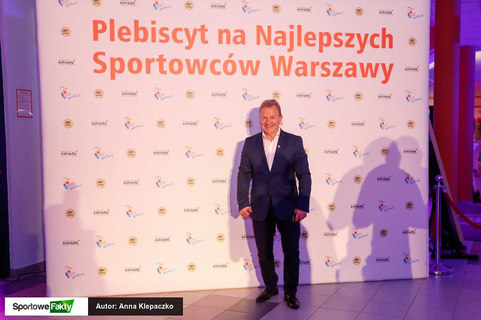 Bal Mistrzów Sportu Warszawy 2015 (galeria)