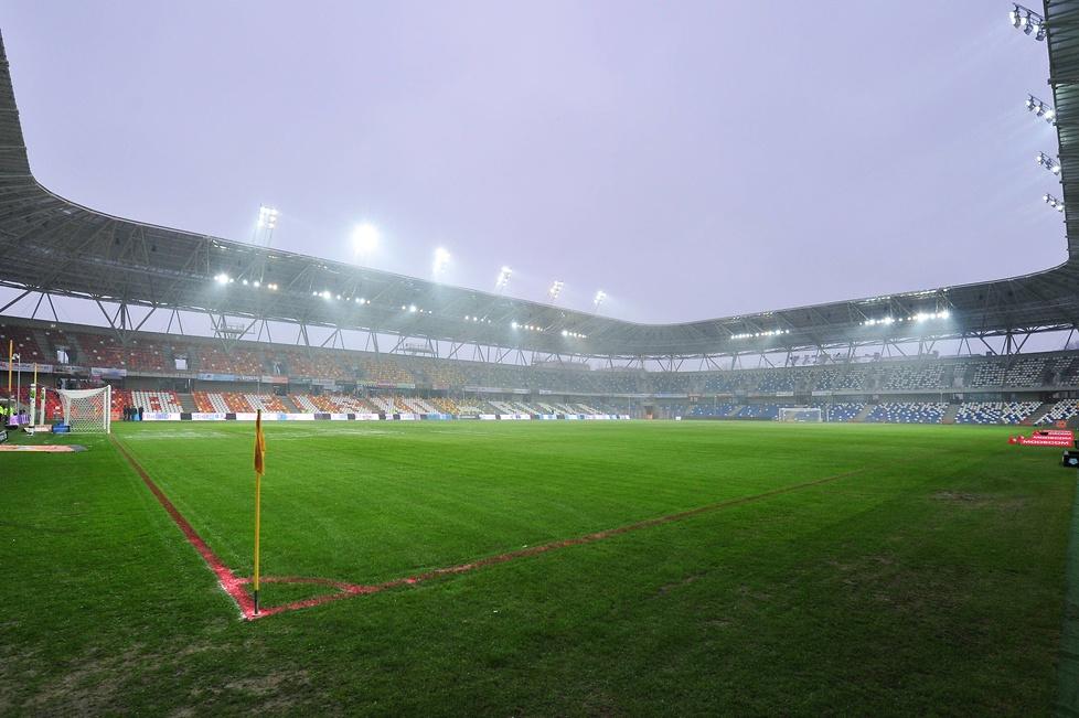 1 marca fatalna pogoda nie pozwoliła rozegrać dwóch meczów w piłkarski...