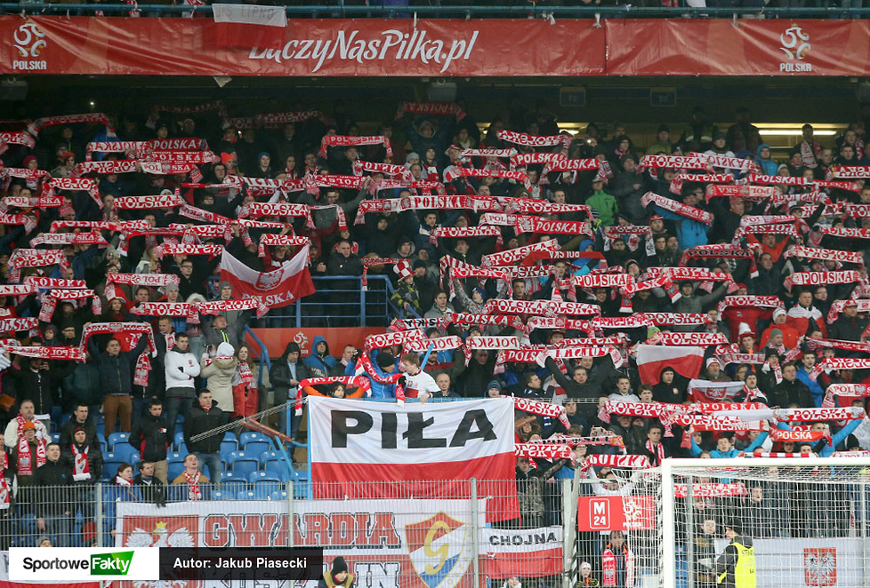 Polska - Serbia 1:0 (galeria)