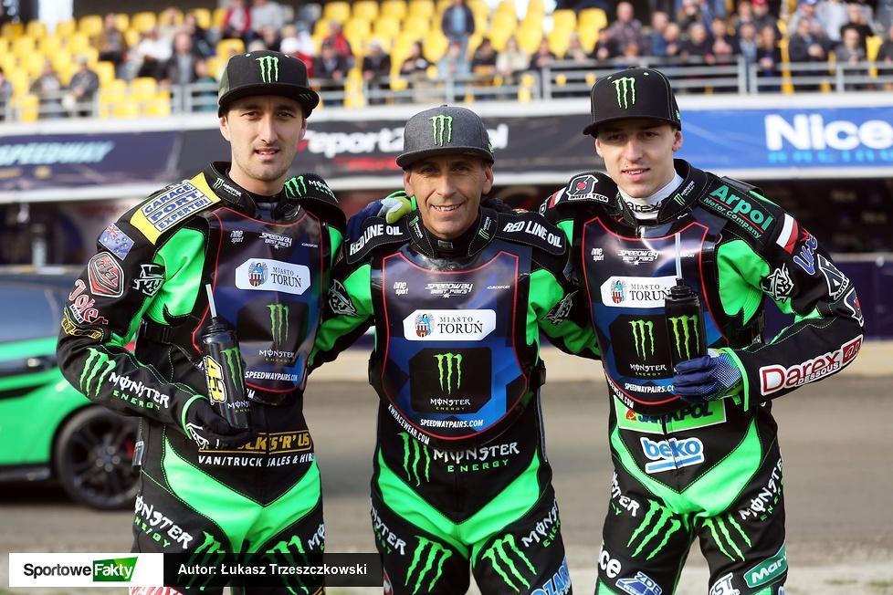 Speedway Best Pairs Cup - finały i podium