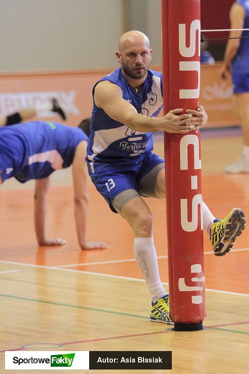Michal Sladecek...
