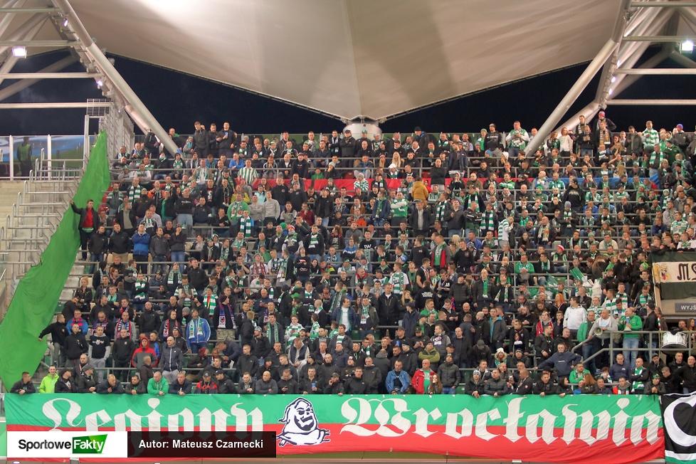 Legia Warszawa - Lechia Gdańsk 1:1 (galeria)