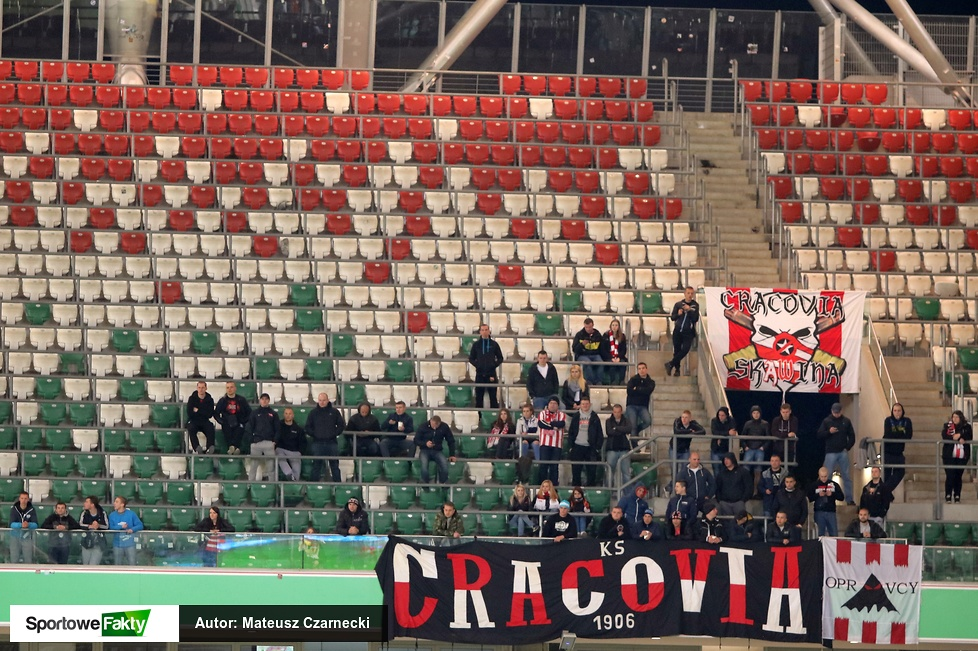 Legia Warszawa - Cracovia Kraków 4:0 (galeria)