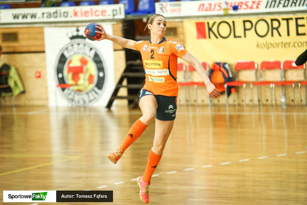 Korona Handball - MKS AZS UMCS Lublin 28:26 (galeria)