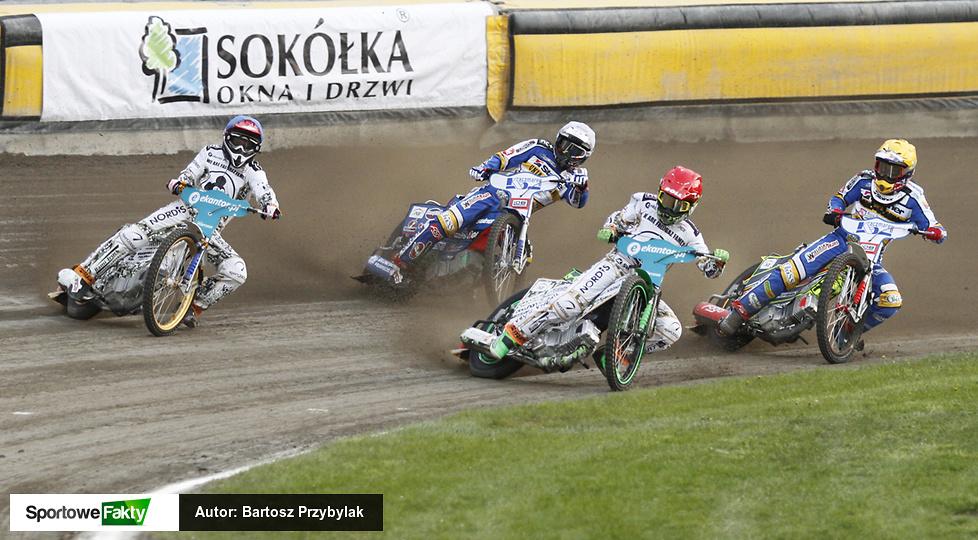 Ekantor.pl Falubaz Zielona Góra - Fogo Unia Leszno 50:40 (galeria)
