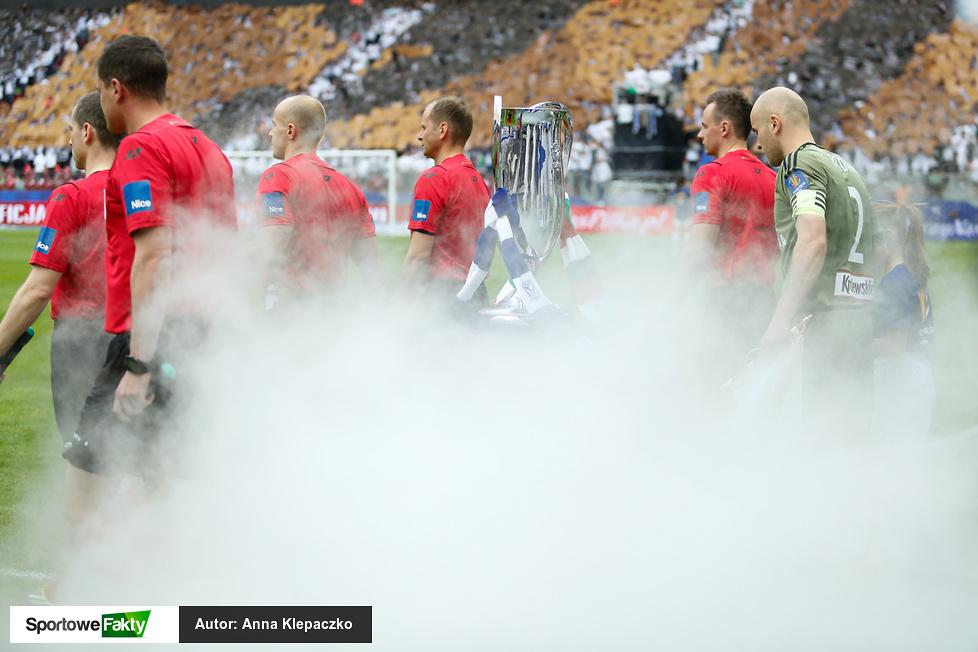 Finał Pucharu Polski 2016: Lech Poznań - Legia Warszawa 0:1 (galeria)