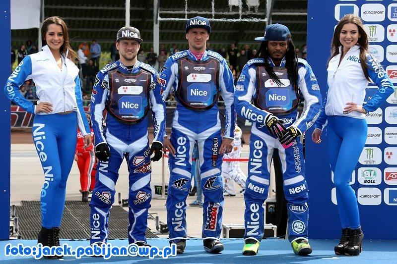 II runda Speedway Best Pairs w Landshut (galeria)