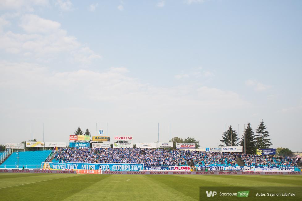 Wisła Płock - Zawisza Bydgoszcz 5:0 (galeria)