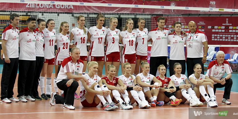 World Grand Prix 2016: Polska - Kanada 3:1 (galeria)