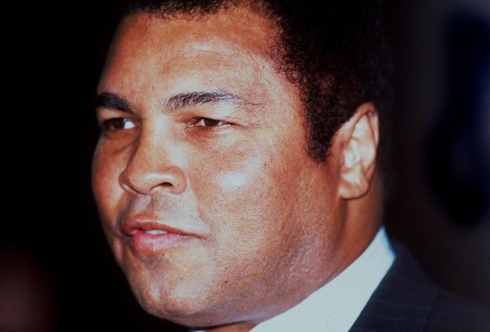 Tak zmieniał się Muhammad Ali (galeria)