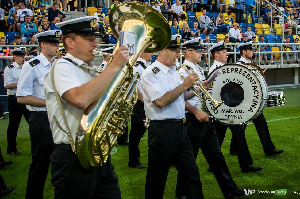 Orkiestra Marynarki Wojennej...