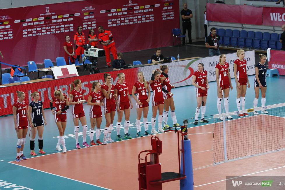 World Grand Prix 2016: Polska - Kenia 3:0 (galeria)