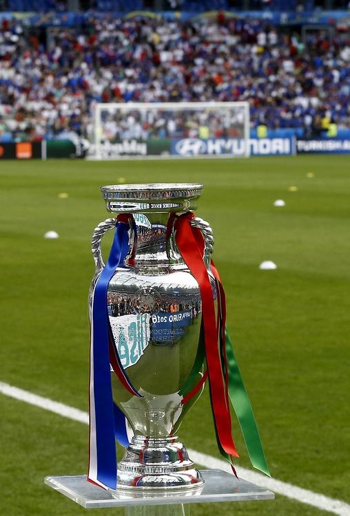 Euro 2016: Francja - Portugalia 0:1 po dogrywce (galeria)