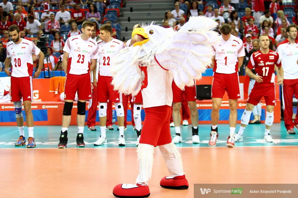 Final Six Ligi Światowej: Polska - Francja 3:2 (galeria)