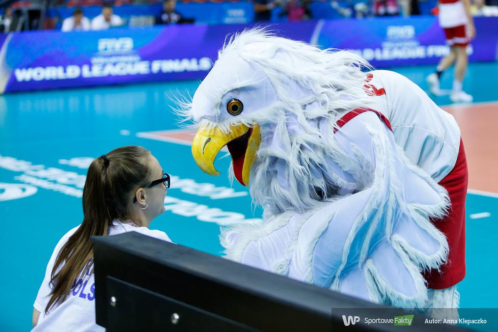 Final Six Ligi Światowej: Polska - Serbia 1:3 (galeria)