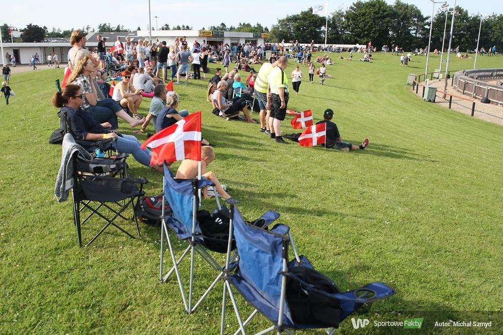 Speedway World Cup 2016, półfinał w Vojens (galeria)