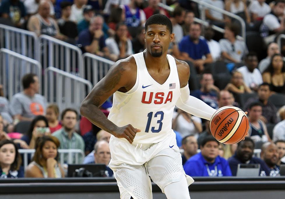 10. Paul George (USA - koszykówka) - 24,1 mln dolarów...