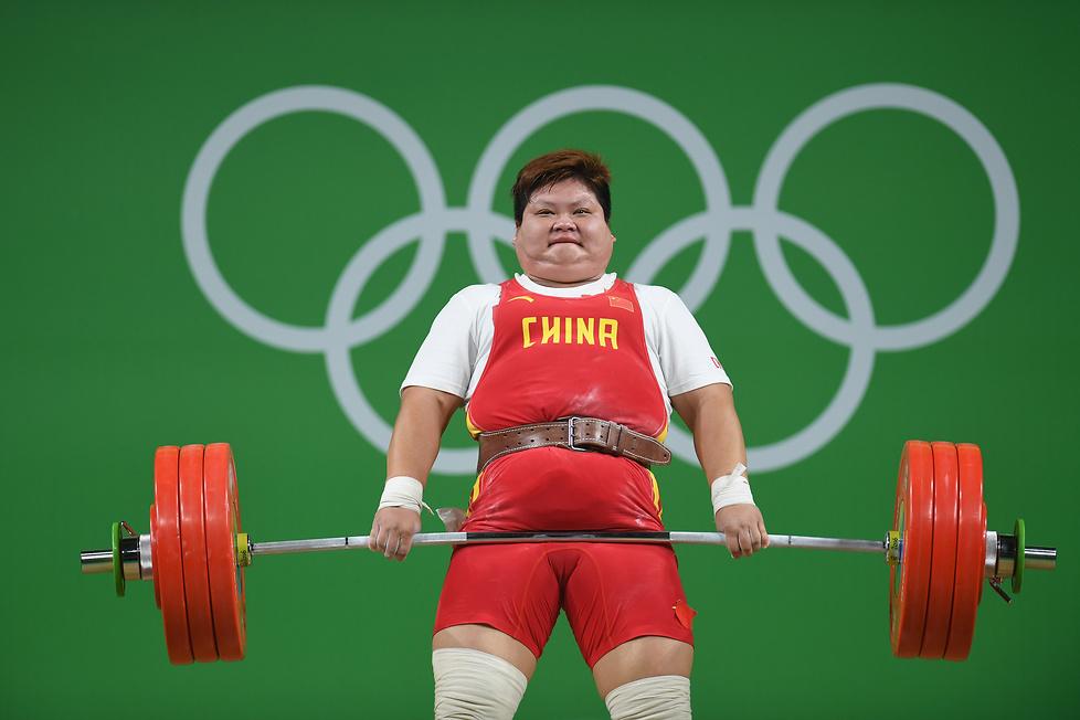 Rio 2016: co za moc! Tak na igrzyskach walczyły najsilniejsze kobiety świata