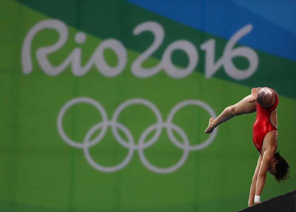 Rio 2016: ma 15 lat i zdobyła złoto. Oto najmłodsza medalistka igrzysk